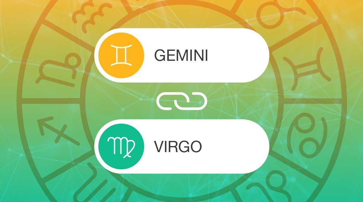 Gemini and Virgo Zodiac Compatibility | California Psychics