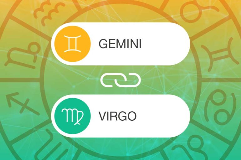 Gemini and Virgo Zodiac Compatibility | California Psychics