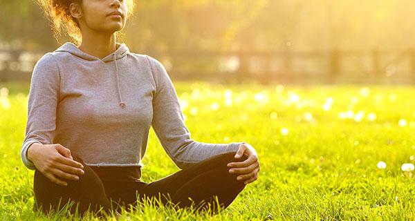 Mantras for Meditation: September 22 - 28