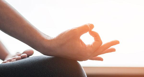 Your Mantras for Meditation: September 29 - October 5