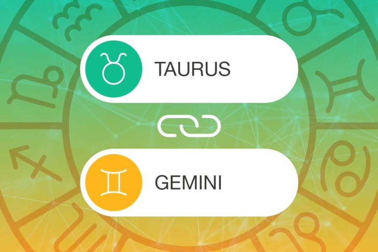 Taurus and Gemini Zodiac Compatibility | California Psychics