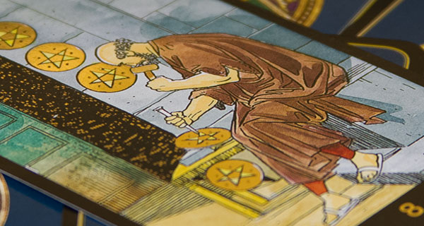 Your Weekly Tarot Reading: September 16 - 22