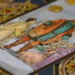 Weekly Tarot Reading: September  23 – 29