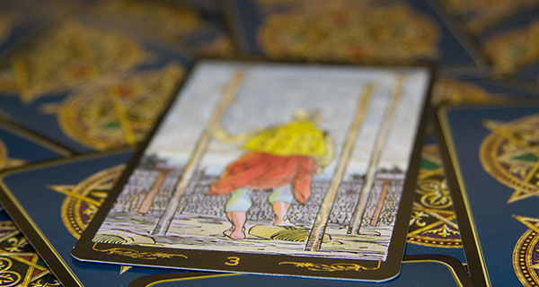 Your Weekly Tarot Reading: September 30 - October 6
