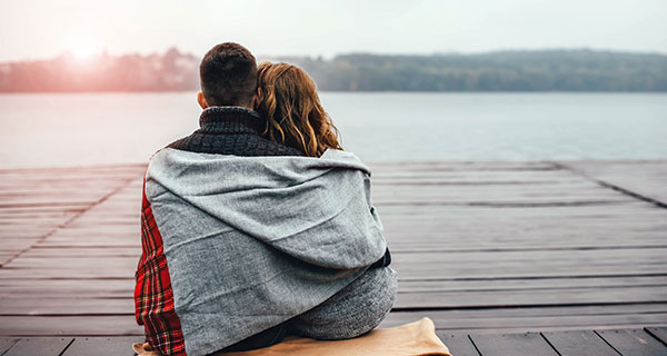 The 9 Rules of Cuffing Season