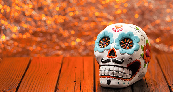 How to Build Your Own Day of the Dead Altars