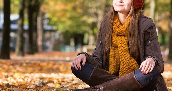 Mantras for Meditation: October 27 - November 2