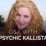 Psychic Q&A: She's Seeing Dead People