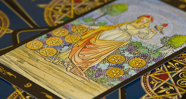 The Ultimate Guide to Tarot: November 4 - 10