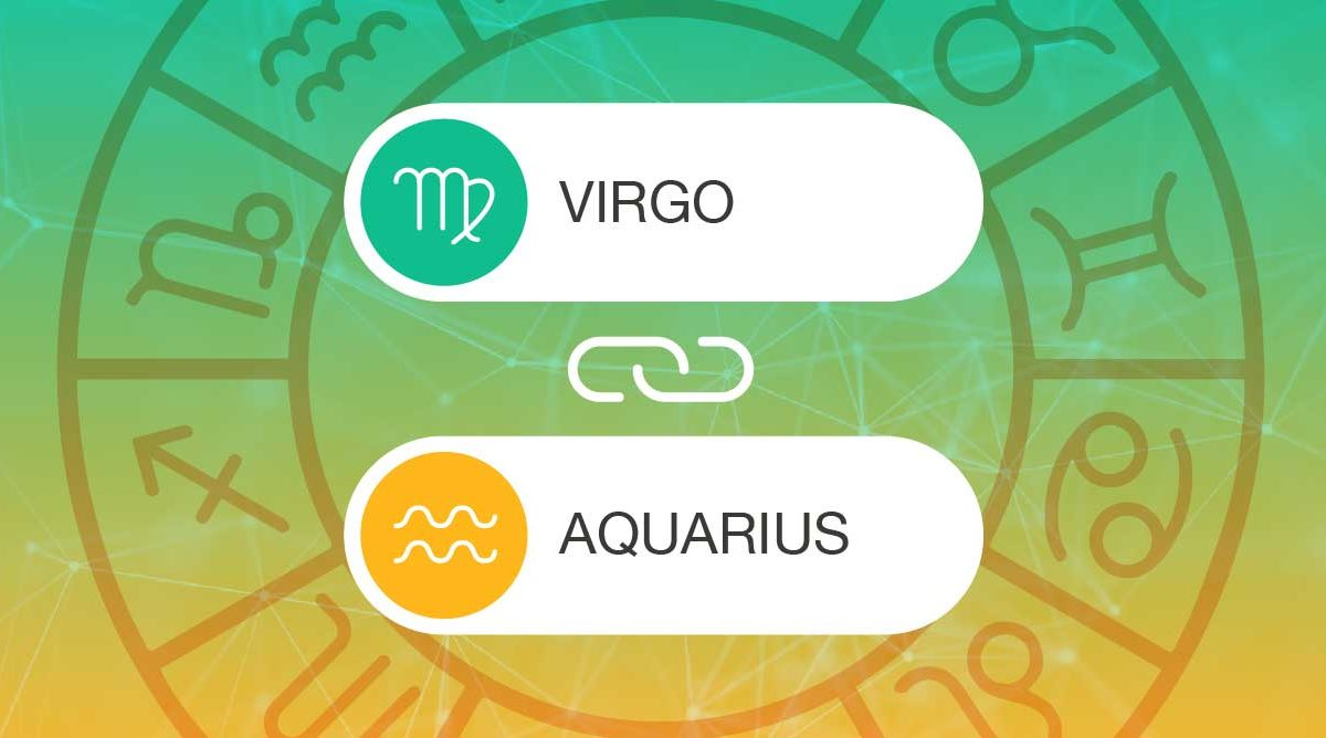 Virgo and Aquarius Zodiac Compatibility | California Psychics