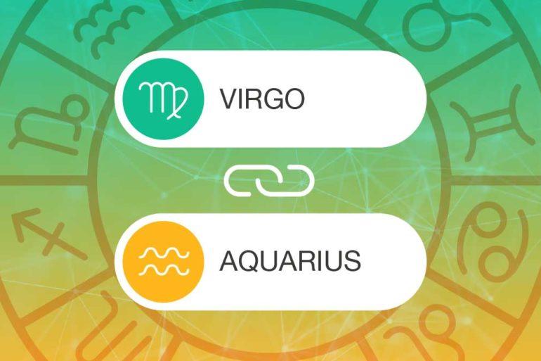 Virgo and Aquarius Zodiac Compatibility | California Psychics