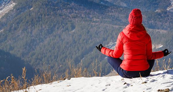 Your Weekly Mantra Meditations: November 10 - 16