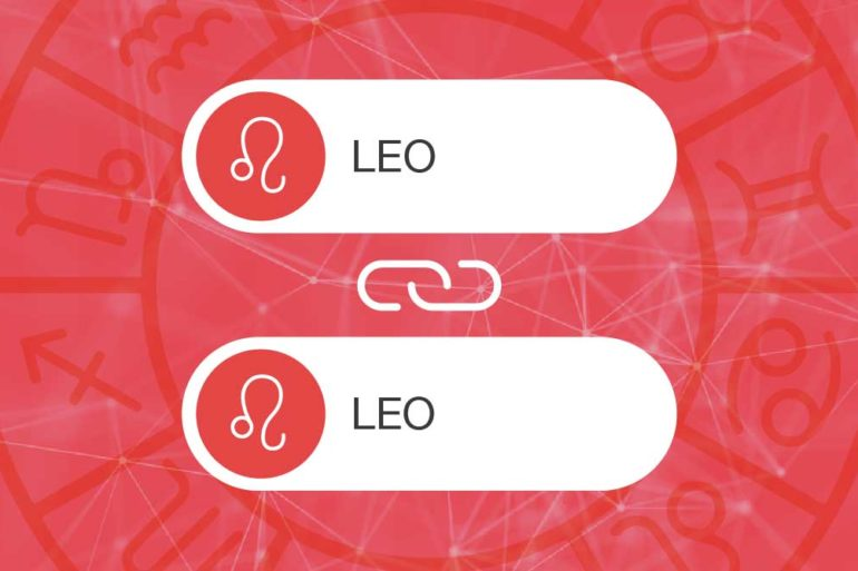 Leo and Leo Zodiac Compatibility | California Psychics