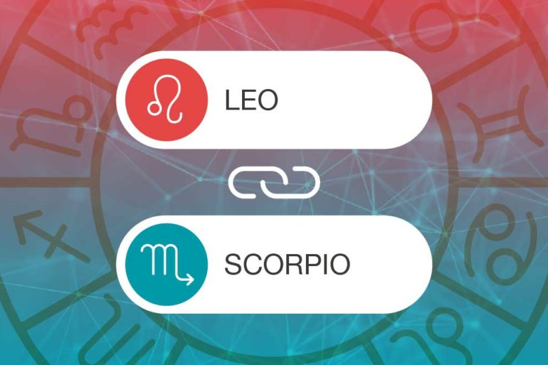 Leo and Scorpio Zodiac Compatibility | California Psychics