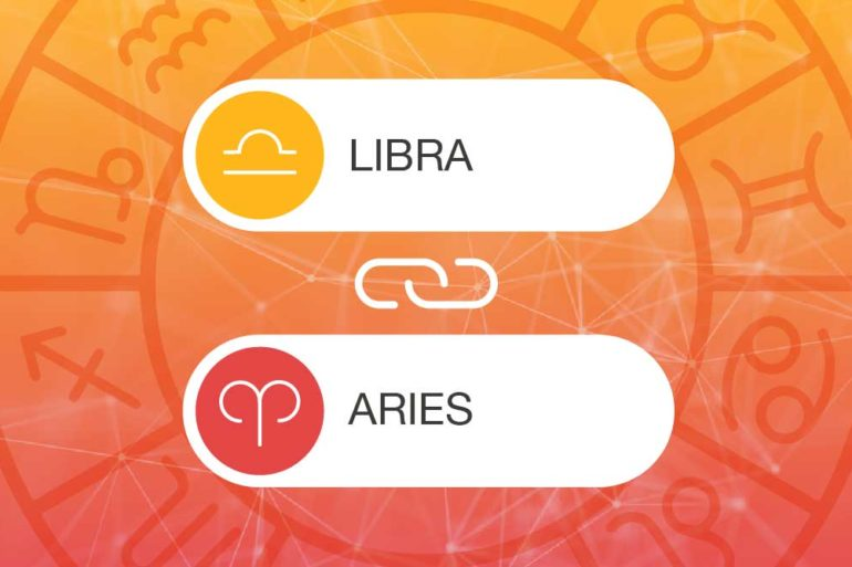 Libra and Aries Zodiac Compatibility | California Psychics
