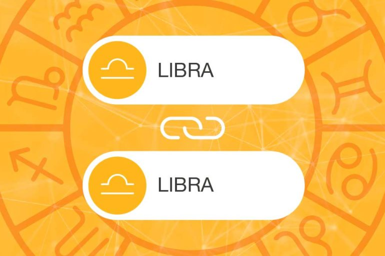Libra and Libra Zodiac Compatibility | California Psychics