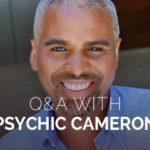 Psychic Q&A: Her Military Boyfriend
