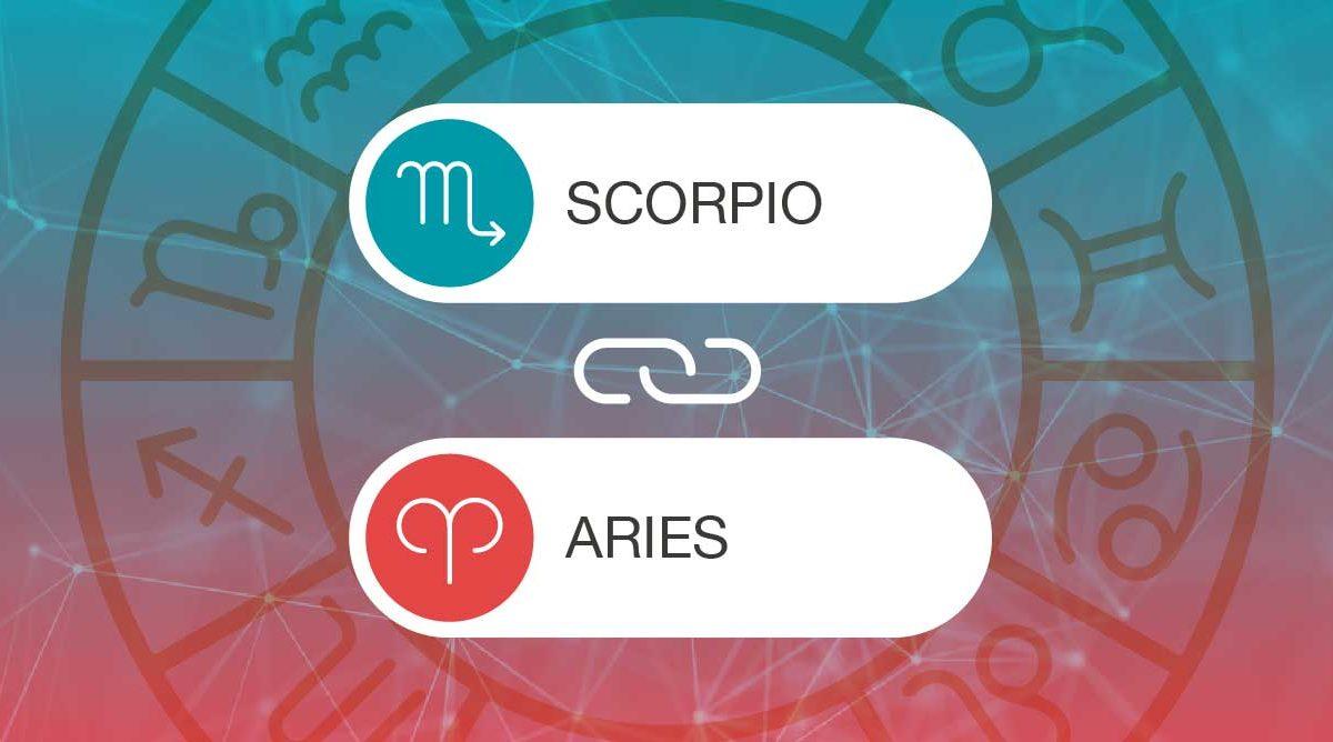 Scorpio and Aries Zodiac Compatibility | California Psychics