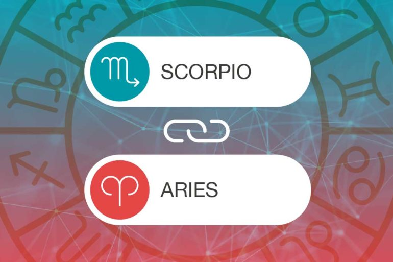 Scorpio and Aries Zodiac Compatibility | California Psychics