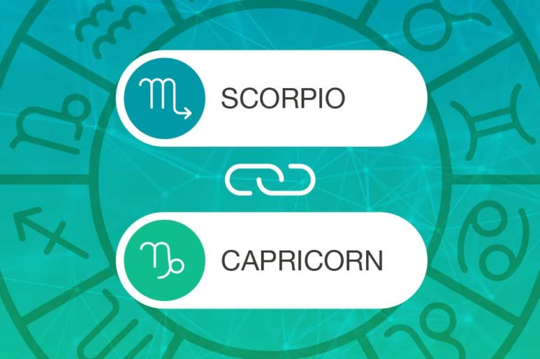 Scorpio and Capricorn Zodiac Compatibility | California Psychics