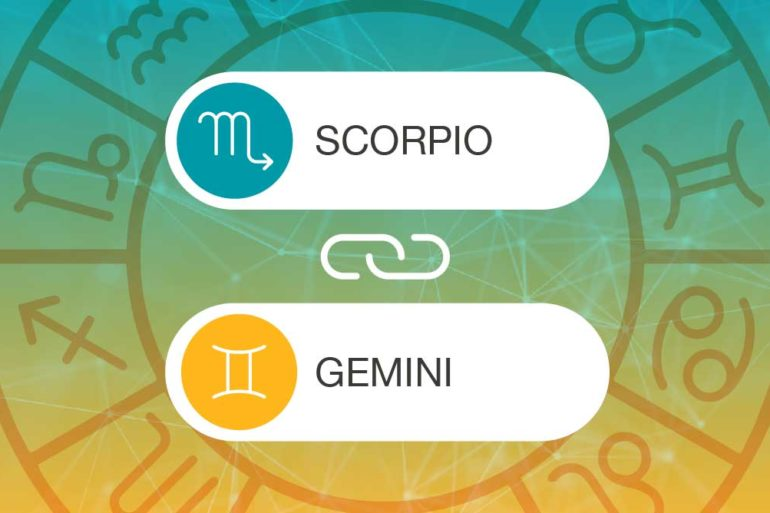 Scorpio and Gemini Zodiac Compatibility | California Psychics
