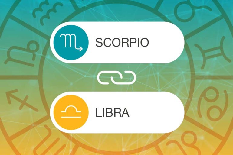 Scorpio and Libra Zodiac Compatibility | California Psychics