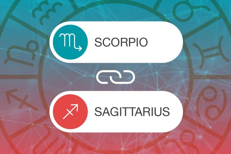 Scorpio and Sagittarius Zodiac Compatibility | California Psychics
