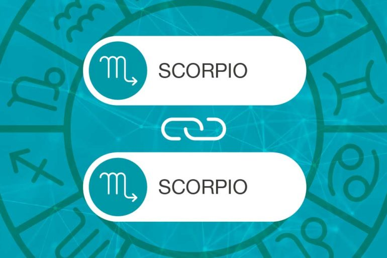Scorpio and Scorpio Zodiac Compatibility | California Psychics