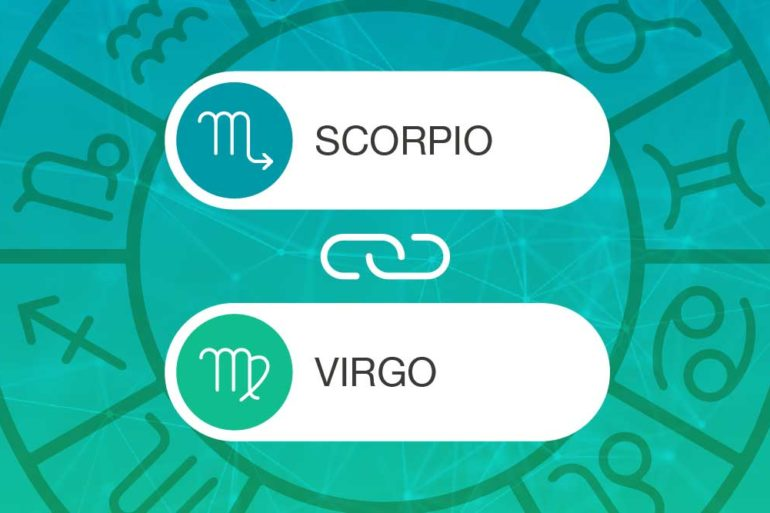 Scorpio and Virgo Zodiac Compatibility | California Psychics