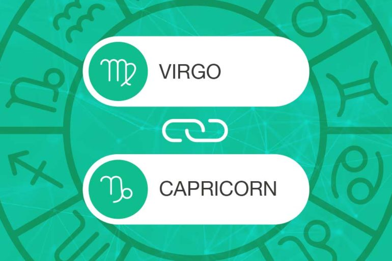 Virgo and Capricorn Zodiac Compatibility | California Psychics