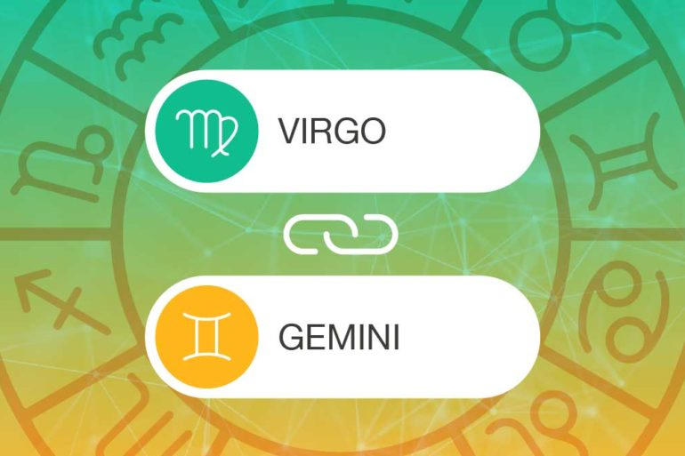 Virgo and Gemini Zodiac Compatibility | California Psychics