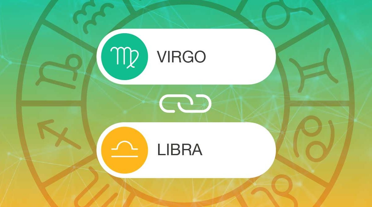 Virgo and Libra Zodiac Compatibility | California Psychics