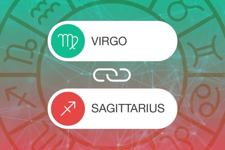 Virgo and Sagittarius Zodiac Compatibility | California Psychics