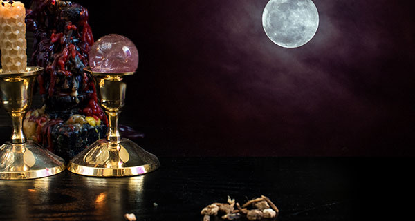 A Full Moon Ritual for Beginners