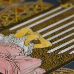 Magick Tarot: December 16 – 22