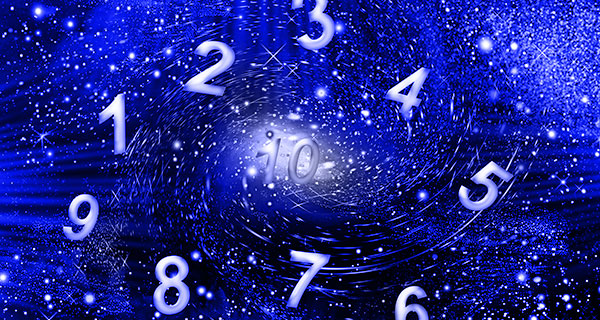 The 2019 Numerology Report