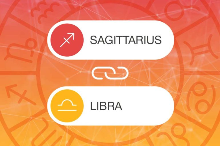 Sagittarius and Libra Zodiac Compatibility | California Psychics