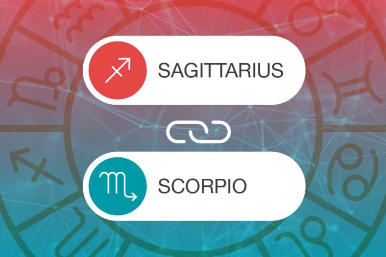 Sagittarius and Scorpio Zodiac Compatibility | California Psychics