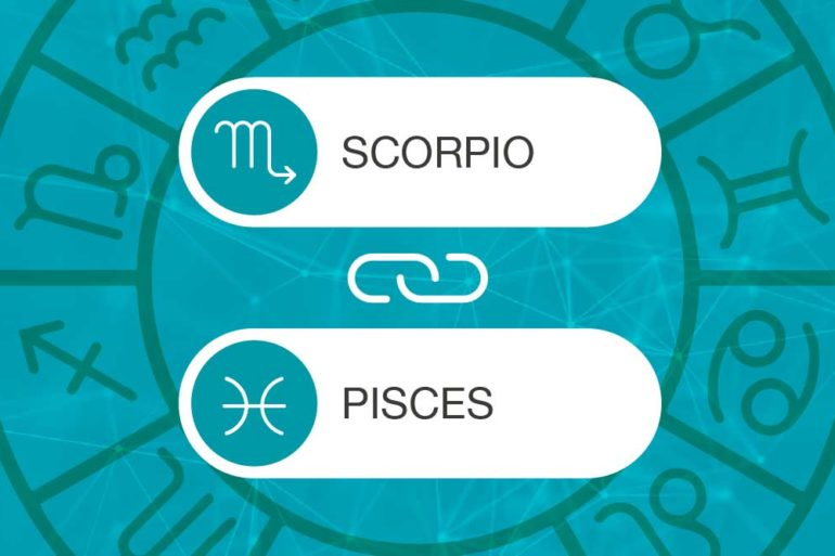 Scorpio and Pisces Zodiac Compatibility | California Psychics