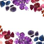 Birthstone Traits: Garnet, Amethyst, and Aquamarine