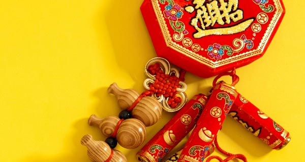 The Meaning of the Chinese New Year