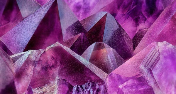 All About Amethyst, The February Birthstone
