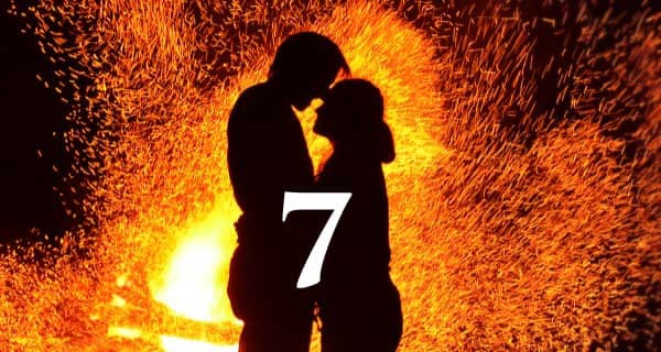 The 6 deadly sins of dating
