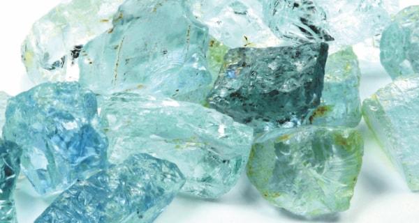 Aquamarine March Birthstone | California Psychics