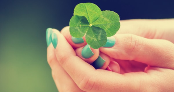 Create Your Own Luck | California Psychics