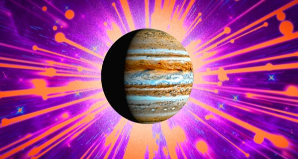 Why Jupiter is The Luckiest Planet | California Psychics