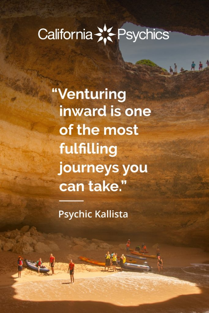 Venture Into Uncharted Territories Quote | California Psychics