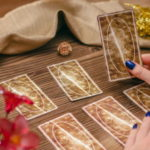 Wildwood Tarot: April 21- 27