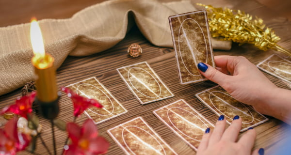 Wildwood Tarot | California Psychics