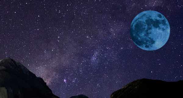 Blue Moon | California Psychics